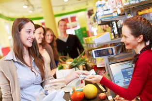 Nielsen: Индекс потребительского доверия в Украине растет пятый квартал подряд