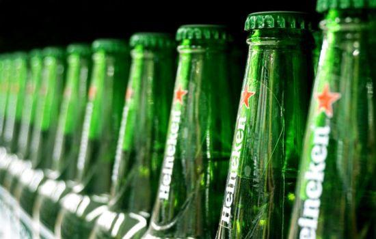 Пивной гигант Heineken осторожничает с прогнозом после июньского подъема