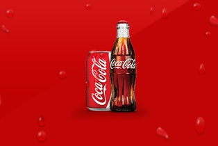 Шестой год подряд Coca-Cola является наиболее часто выбираемым брендом в мире