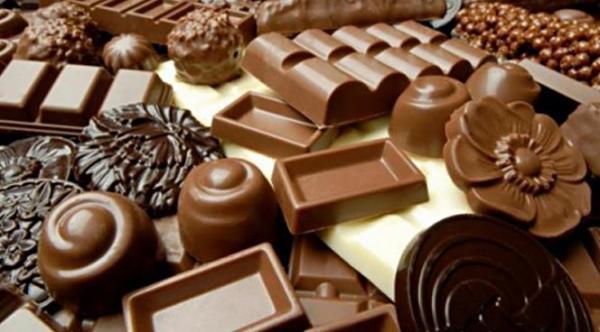 Производители шоколада отвоевывают экспортные позиции