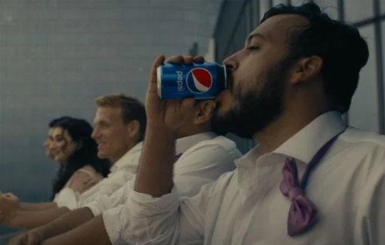 PepsiCo зменшить вміст цукру у своїх напоях, націлюючись на здоровіші продукти