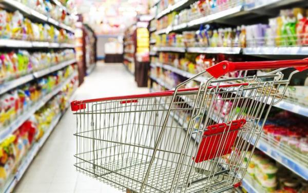 В Киеве планировали реализовать более 400 тонн некачественных продуктов