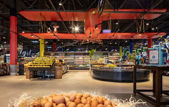 «Сільпо» знову в топі кращих супермаркетів Європи