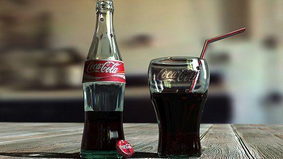 Чистая прибыль Coca-Cola в I квартале выросла на 16%