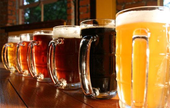 Во Франции утилизируют 10 млн литров пива из-за падения спроса