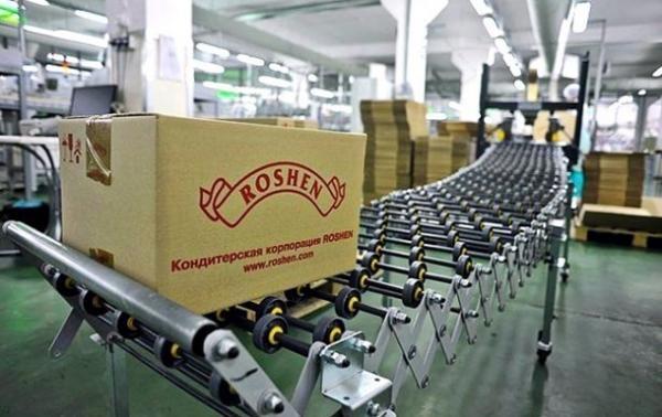 Рошен выявила продажу непригодной продукции под ТМ ROSHEN