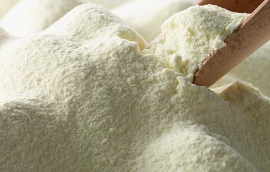 В мире растет спрос на украинское сухое молоко