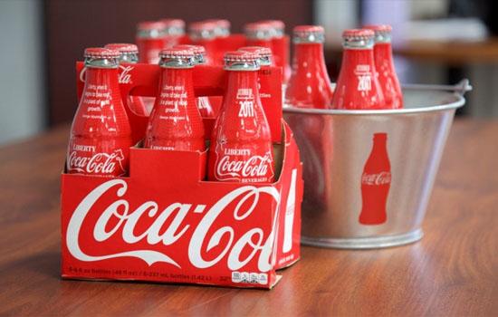 Coca-Cola Co потрапила під антимонопольне розслідування в ЄС
