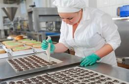 Кондитерская фабрика «Квитень» улучшила финансовые результаты в первом полугодии 2017 года
