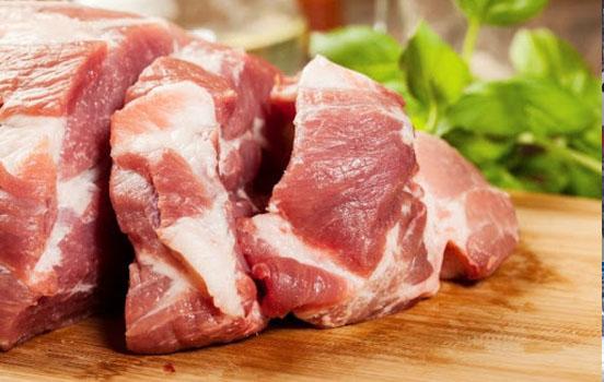Евросоюз стал крупнейшим мировым поставщиком свинины