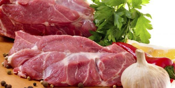 ЕС увеличил производство свинины в течение первых пяти месяцев текущего года