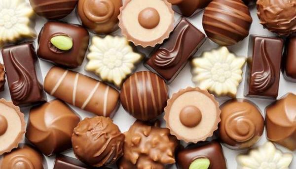 Украинские конфеты начали поставлять в Малайзию