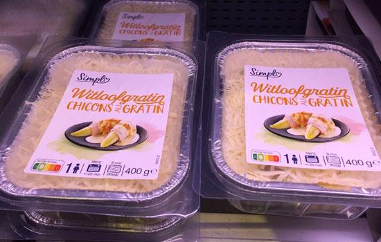 Carrefour запускает новый private label: Simpl
