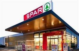 SPAR отметила отличные результаты продаж