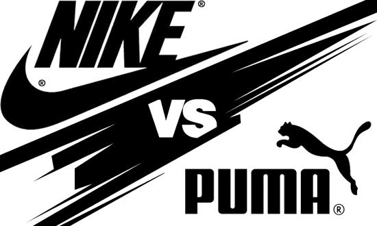 Nike VS Puma: судебные разбирательства