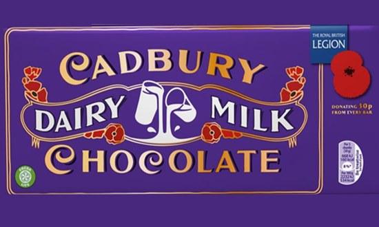 К сотому юбилею окончания Первой мировой войны выпустили концептуальный шоколад