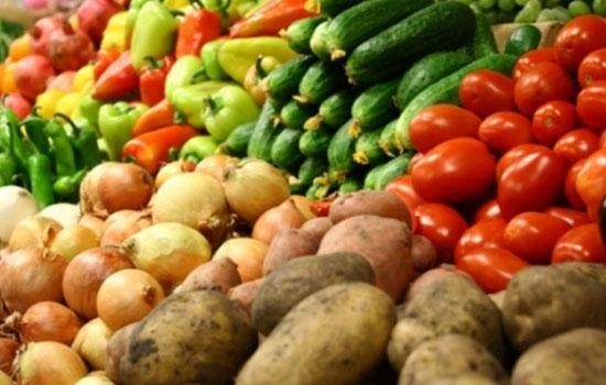 Украина потеряла десятки миллионов долларов на экспорте овощей и фруктов из-за пандемии