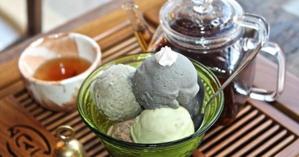 Unilever: впандемію втренді чай таморозиво