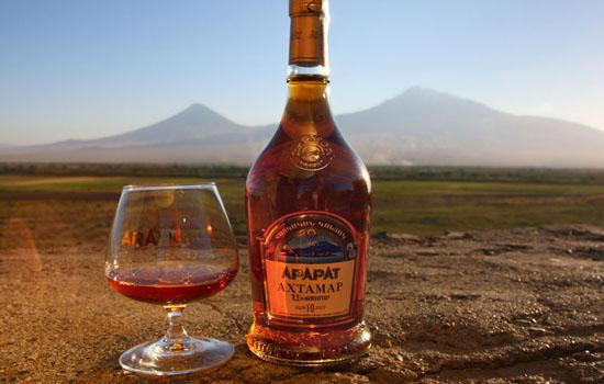 Вірменські виробники відмовляться від слова «коньяк» з 2043 року
