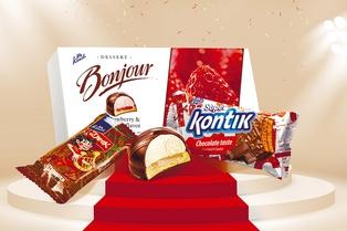 Super KONTIK, Джек и Bonjour — лидеры потребительского рейтинга