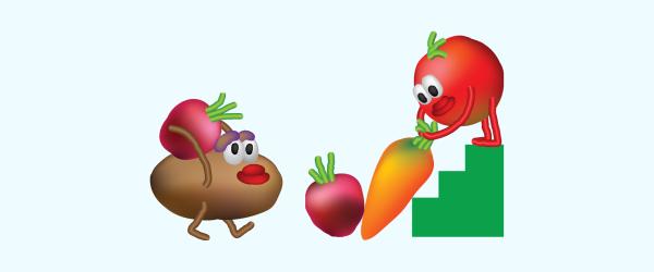 Український сервіс доставки овочів іфруктів OVO залучив ще350 тисяч доларів інвестицій