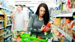 В Украине в июле зафиксирована дефляция