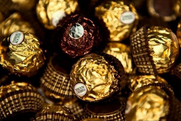 Ferrero готов купить кондитерский бизнес Nestle в США за $2,8 млрд