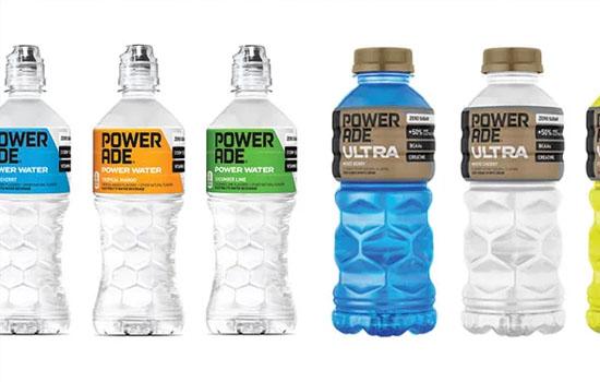 Coca-Cola представила два варианта Powerade с нулевым содержанием сахара
