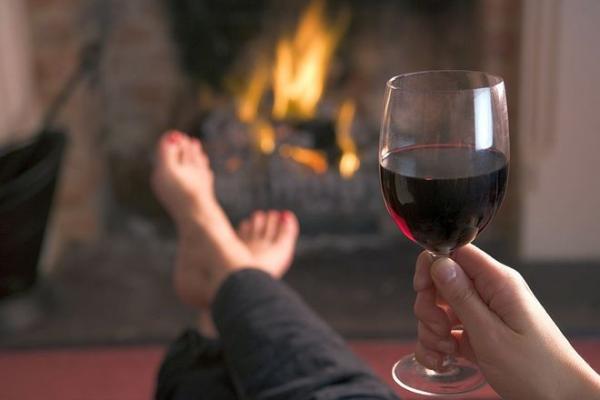 Украинское вино научились хорошо продавать за границу