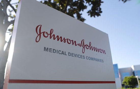 Во втором квартале чистая прибыль Johnson & Johnson упала на 35%