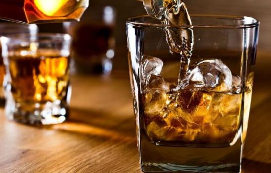 Производство алкоголя в Украине сокращается