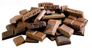 Крупнейшими импортерами украинского шоколада стали Казахстан, США и Беларусь