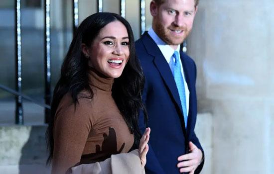 Меган Маркл і принц Гаррі співпрацюватимуть із Procter & Gamble