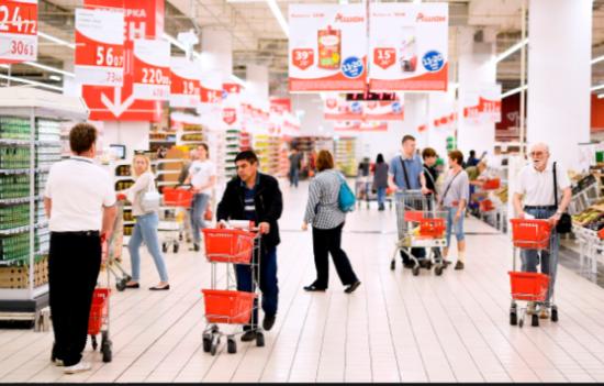 Auchan продает свои магазины в Италии