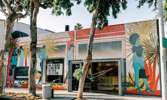 Nike открыл магазин, ассортимент которого формируется на основе персональных данных клиентов