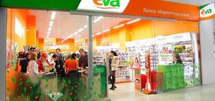 Собственник сети магазинов Eva увеличил чистую прибыль на 40%