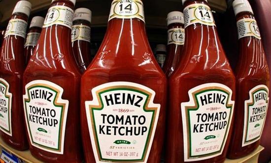 Компания Kraft Heinz инвестирует 100 млн долларов на инновации в пищевой промышленности