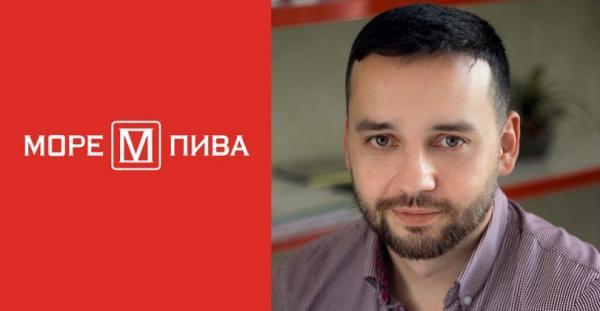 Дмитро Молчанов, Море Пива: Плануємо розширення на всю Україну