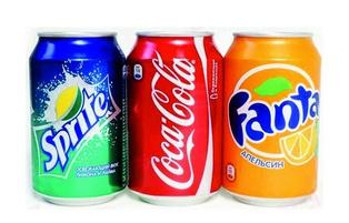 ТОП-10 самых ценных брендов в мире: безалкогольные напитки