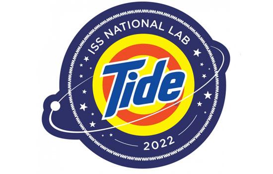 Tide створить засіб для прання в космосі