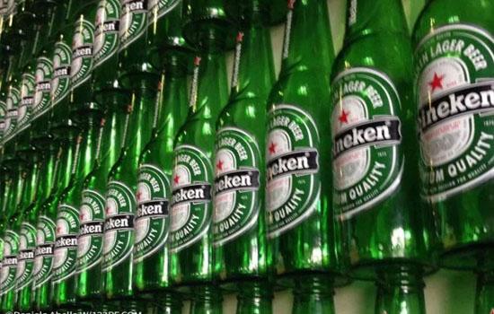 Heineken здобула контроль над найбільшим пивоваром в Індії
