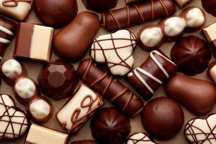 Отечественное производство шоколадных изделий растет, а кондитерских и хлебобулочных снижается