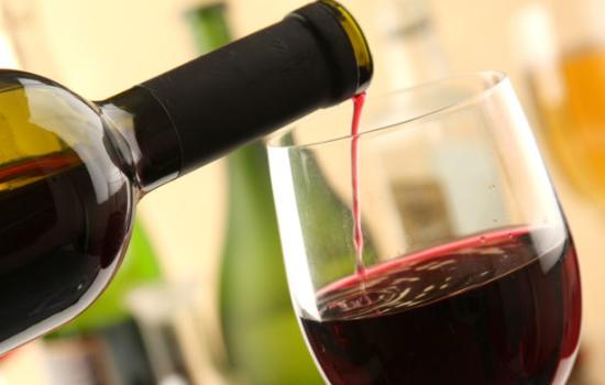 В Украине выросли продажи вина