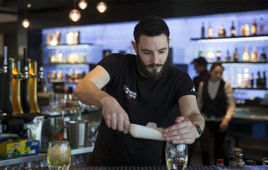 Производители напитков приняли меры для поддержки торгового бизнеса