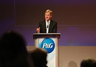 Procter & Gamble предполагает дальнейший рост продаж