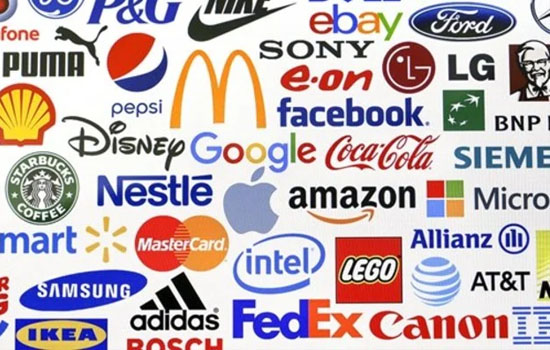 Forbes обнародовал рейтинг 100 самых дорогих брендов мира