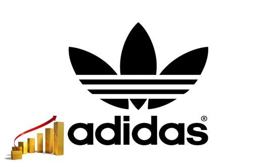Adidas увеличил прибыль за счет онлайн-продаж почти до 6 млрд евро