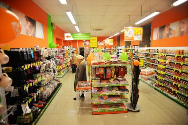 EVA открыла 7 торговых точек, увеличив количество магазин в сети до 570