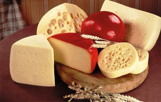 Імпорт сиру в Україну виріс більш ніж в два рази
