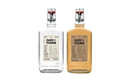 Pernod Ricard объявляет о партнерстве с производителем мескаля Ojo de Tigre